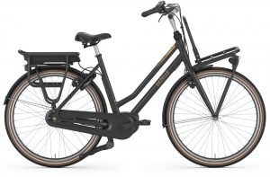 Gazelle HeavyDutyNL C7 HMB 2020 City e-Bike,Urban e-Bike