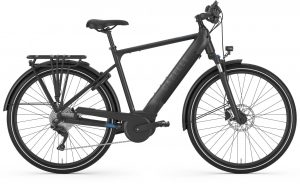 Gazelle Medeo T10 HMB Elite 2020 Trekking e-Bike,City e-Bike