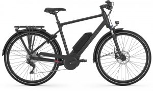 Gazelle Medeo T9 HMB 2020 Trekking e-Bike,City e-Bike