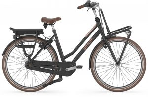 Gazelle Miss Grace C7 HMB 2020 City e-Bike,Urban e-Bike