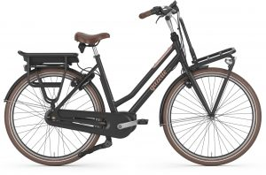 Gazelle Miss Grace C7+ HMB 2020 City e-Bike,Urban e-Bike