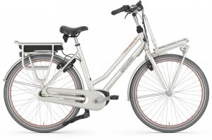 Gazelle Miss Grace C7+ HMB Limited Edition 2020 City e-Bike,Urban e-Bike