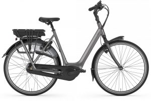 Gazelle Orange C310 HMB 2020 City e-Bike