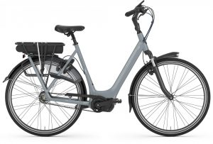 Gazelle Orange C5 HMS 2020 City e-Bike