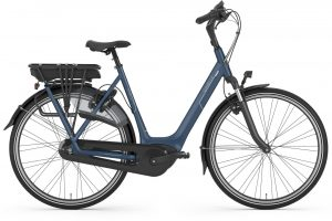 Gazelle Orange C7+ HMB 2020 City e-Bike