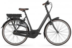 Gazelle Orange C8 HMB 2020 City e-Bike