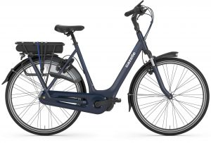 Gazelle Orange C8 HMS 2020 City e-Bike