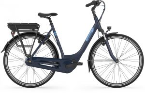 Gazelle Paris C7 HMB 2020 City e-Bike