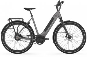 Gazelle Ultimate C380 HMB Belt 2020 Trekking e-Bike,City e-Bike