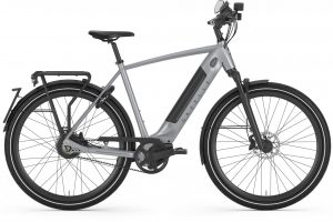 Gazelle Ultimate C380 HMB Speed (Belt) 2020 Speed-Pedelec,City e-Bike