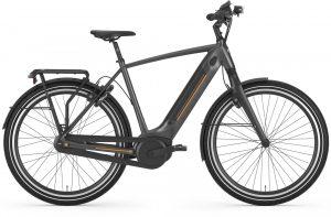 Gazelle Ultimate C8+ HMB 2020 City e-Bike