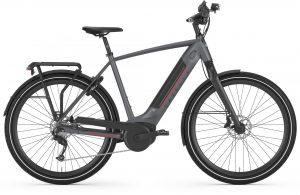 Gazelle Ultimate T10 HMB 2020 Trekking e-Bike,City e-Bike