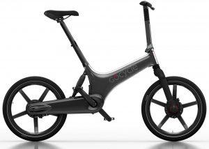 Gocycle G3C 2020 Klapprad e-Bike,Urban e-Bike