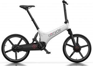 Gocycle GS 2020 Klapprad e-Bike,Urban e-Bike