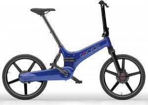 Gocycle GX 2020 Klapprad e-Bike,Urban e-Bike