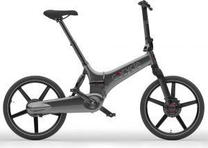 Gocycle GXi 2020 Klapprad e-Bike,Urban e-Bike