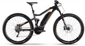 Haibike SDURO FullNine 6.0 2020 e-Mountainbike