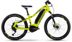 Haibike SDURO HardFour 1.0 2020 Kinder e-Bike,e-Mountainbike