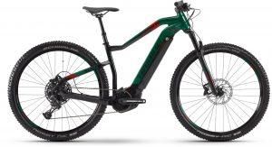 Haibike SDURO HardNine 8.0 2020 e-Mountainbike
