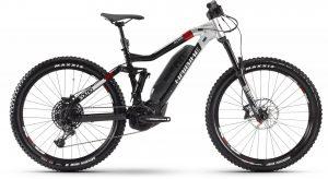 Haibike XDURO AllMtn 2.0 2020 e-Mountainbike