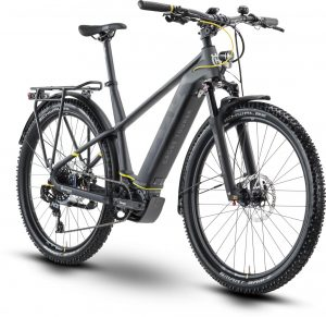 Husqvarna Cross Tourer CT5 2020 Trekking e-Bike