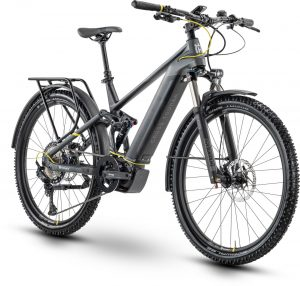 Husqvarna Cross Tourer CT5 FS 2020 Trekking e-Bike