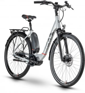 Husqvarna Eco City EC2 CB 2020 City e-Bike
