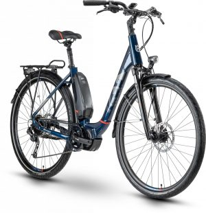 Husqvarna Eco City EC3 2020 City e-Bike