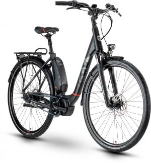 Husqvarna Eco City EC4 2020 City e-Bike
