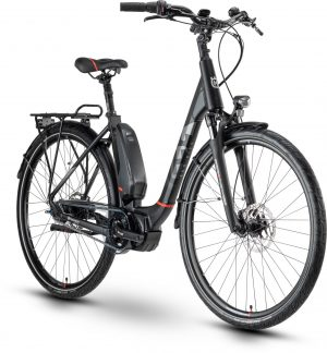 Husqvarna Eco City EC4 CB 2020 City e-Bike