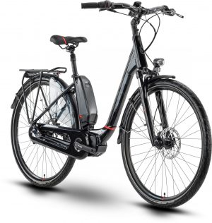 Husqvarna Eco City EC4 NL 2020 City e-Bike