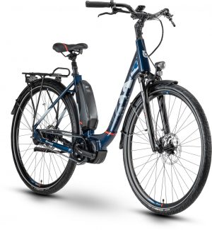 Husqvarna Eco City EC5 CB 2020 City e-Bike