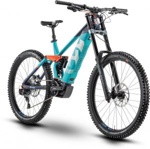 Husqvarna Extreme Cross EXC9 2020 e-Mountainbike