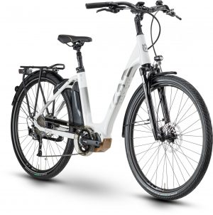 Husqvarna Gran City GC1 2020 City e-Bike