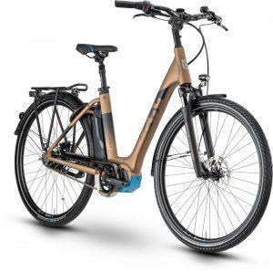 Husqvarna Gran City GC2 2020 City e-Bike