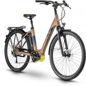Husqvarna Gran City GC3 2020 City e-Bike