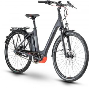 Husqvarna Gran City GC4 CB 2020 City e-Bike