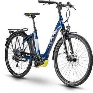 Husqvarna Gran City GC5 2020 City e-Bike