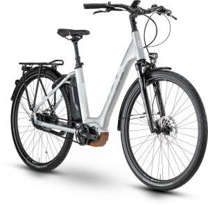 Husqvarna Gran City GC6 2020 City e-Bike