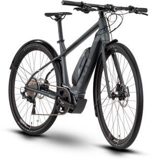 Husqvarna Gran Gravel GG5 Urban 2020 Cross e-Bike