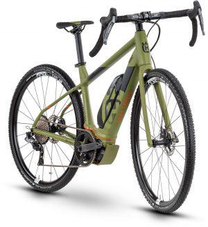 Husqvarna Gran Gravel GG6 2020 Cross e-Bike