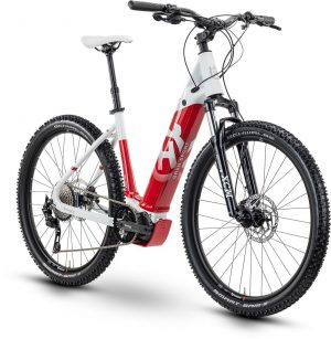 Husqvarna Gran Sport GS4 2020 Cross e-Bike