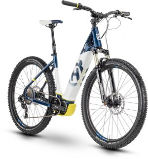 Husqvarna Gran Sport GS6 2020 Cross e-Bike