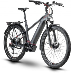 Husqvarna Gran Tourer GT5 2020 Trekking e-Bike