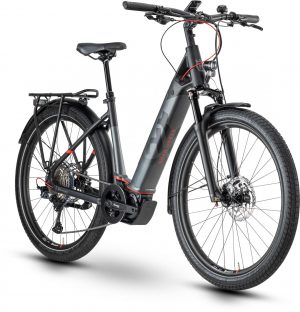Husqvarna Gran Urban GU5 2020 City e-Bike,Urban e-Bike