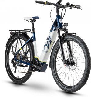 Husqvarna Gran Urban GU6 2020 City e-Bike,Urban e-Bike