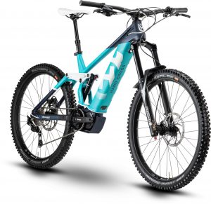 Husqvarna Hard Cross HC6 2020 e-Mountainbike