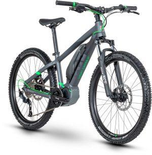 Husqvarna Light Cross LCJR 24 2020 Kinder e-Bike,e-Mountainbike