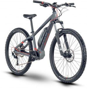Husqvarna Light Cross LCJR 27.5 2020 Kinder e-Bike,e-Mountainbike