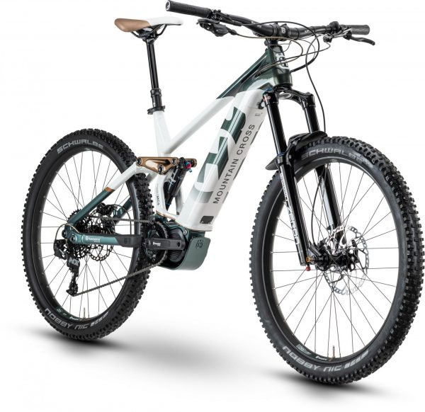 Husqvarna Mountain Cross MC5 2020 e-Mountainbike